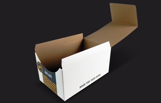 többfunkciós csomagolás